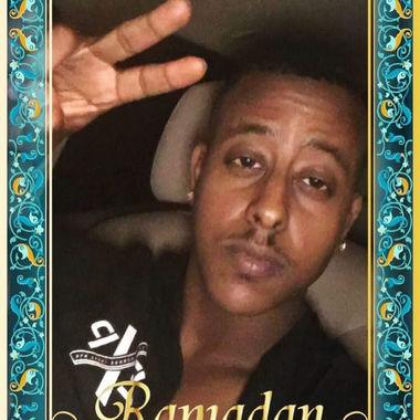 Ethiopian single man