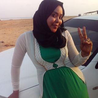 Sudanese babes