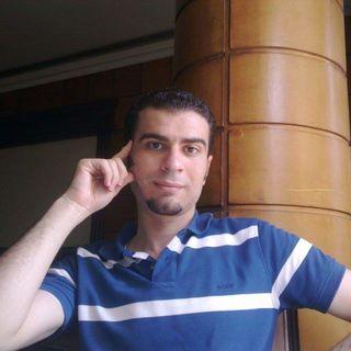 Dating jordanian guy