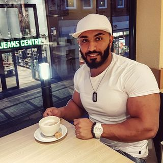 Meet muslim men