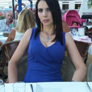 Istanbul escort lady