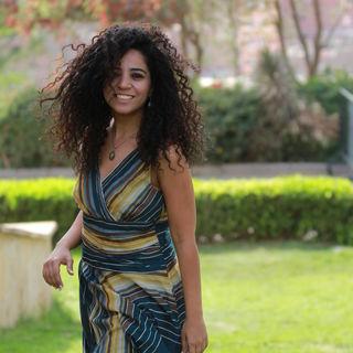 Egyptian woman dating