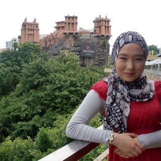 Kazakhstan girl for marriage