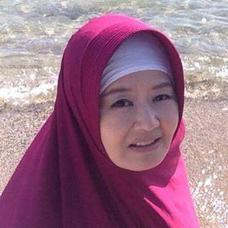 Japanese muslim singles
