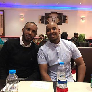 Somali matrimonial site