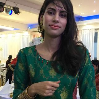 Pakistani singles uk